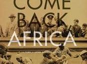 Speciale FCAAAL COME BACK, AFRICA: passato dimenticare