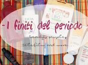 finiti periodo [beauty, sample, telefilm more...]