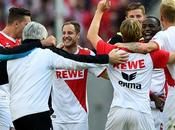 Bundesliga: risorge Wolfsburg, Colonia salvo