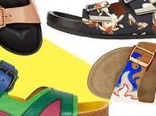 Prepariamoci alla tendenza ugly-shoes