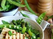 Insalata primavera Spring salad