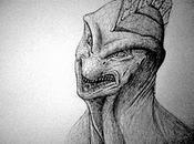 Alienologia: Sauroidi