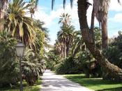 L'Orto Botanico Roma
