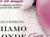 "Blogtour: RICHIAMO DELLE ONDE"" Fracesca Borrione"
