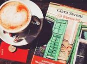 "#Stregathon ""Via Ripetta 155"" Clara Sereni"
