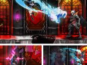 Bloodstained: Ritual Night finanziato poche Kickstarter