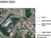 Accade Campidoglio: Delibere Forte Trionfale Fiera Roma