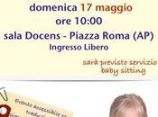 Lezione informativa emergenze pediatriche Ascoli Piceno