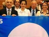 Menfi, bandiera 2015: diciannovesima volta