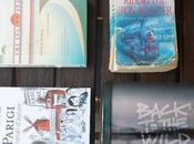 Cina, Alaska, Giappone, Francia: libri maggio