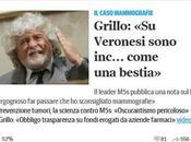 Quello renzismo dice (110) Todos somos francescanos Raul Castro, Sheldon Cooper, alla marcia Perugia-Assisi. vergognoso attacco Grillo.