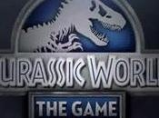 Jurassic World gioco disponibile smartphone tablet Android
