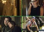 SPOILER Chicago Fire, TVD, Arrow, Flash, Blacklist, Agents S.H.I.E.L.D., altri