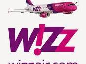 Wizz Air, annuncia nuova rotta Italiana