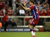 Pagelle Bayern Monaco-Barcellona, bavaresi: concettuale, Müller consolatore