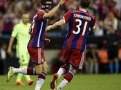 Bayern vince basta, finale Barcellona Tenori