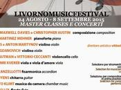 Livorno Music Festival 2015 Masterclass Roland Dyens