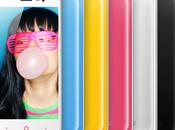 Zopo Color pronti lancio: 64-bit quadcore molto colorati