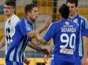 Ucraina, Dynamo quasi campione; testa Shakhtar-Dnipro secondo posto
