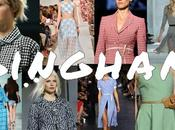 scelte Giulia: Gingham trend 2015