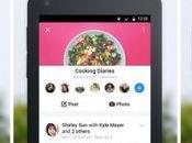 Facebook Groups Android aggiorna alla versione 19.0.0.2.0