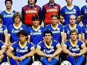 maggio 1985: anni l'hellas verona bagnoli vinceva splendido scudetto rimasto unico nella storia calcio