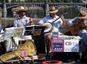 Musicisti strade mondo