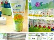 Lidl Cien Nature nuova linea prodotti certificati Natrue