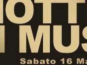 Sabato maggio torna Notte Musei: biglietti euro