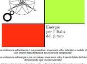 Comunicato stampa Energie l'Italia futuro