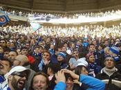 Affluenza stadi Lega girone 2014/15