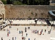 Gerusalemme vista attraverso suoi principali simboli sacri