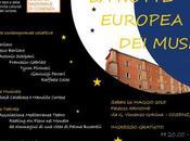 notte europea musei Galleria Nazionale Cosenza