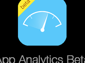 Analytics disponibile tutti sviluppatori