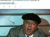 "Topics Maggio Matteo Renzi ""qultura"" #umanista"