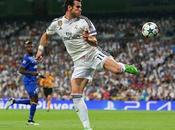 Manchester United shock: milioni Bale