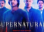 Very Supernatural.. Review! 10x22 Prisoner