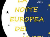 COSENZA: NOTTE EUROPEA MUSEI 2015 maggio