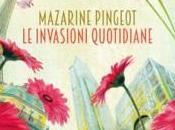 invasioni quotidiane, Mazarine Pingeot. Divertimento assicurato