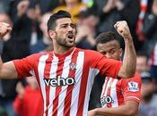 Southampton-Aston Villa probabili formazioni (17-05-15)