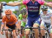 Giro d'Italia 2015, Ulissi sblocca vince tappa