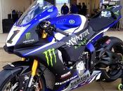 Yamaha YZF-R1 Team Monster Energy Graves 2015
