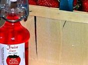 Liquore fragole alla maniera Petronilla