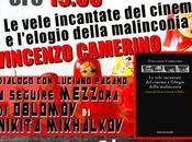 Maggio 2015 Lecce Vincenzo Camerino presenta nuovo libro FondoVerri