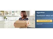 Amazon Prime: giorni prova gratuita
