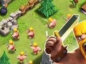 Clash Clans Download gioca Windows Vista