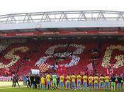 Liverpool-Crystal Palace 1-3: Gerrard saluta Anfield