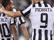 """Calcio italiano """"ripresina"""": berlino juve cuore tricolore"""