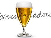 Primavera bicchiere birra, birra t'adoro