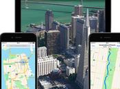 Apple lavorerebbe migliorare l'app Mappe